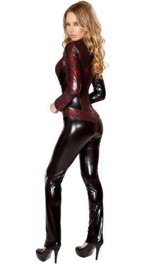 Black Spider Girl Costume - Bing images