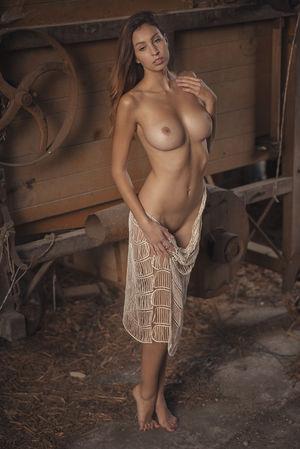 Hot nude polish women Hardcore XXX..