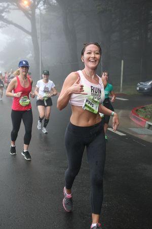 Sexy Marathon Runners - Bing images