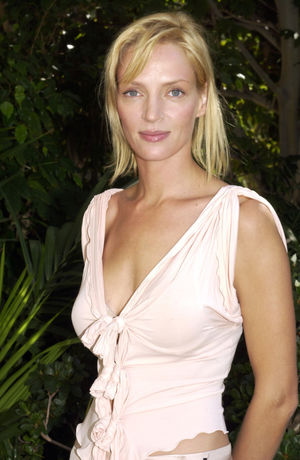 100+ Uma Thurman photos when young -..