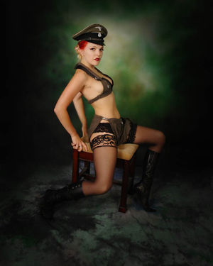 Nazi Outfits THIS is SICK - Page 3 -..