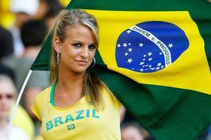 Brazilian Soccer Star Warns Olympic..