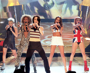 From Spice Girls to enjo kosai:..