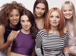 Spice Girls photo #2200 Celebs-Place