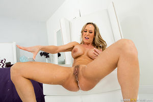 Brandi Love Sex Video in Payback..
