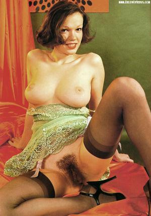 Sharon mitchell porn-naked photo