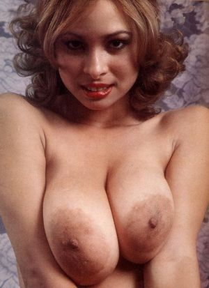 Busty Babes with Big Areolas 06