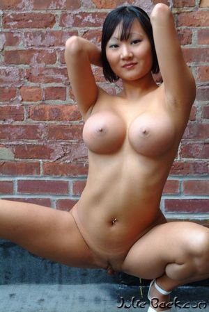 Julie Baek - photo gallery 014 -..