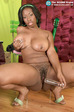 Black girl with amazing juggs Danesha..