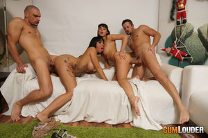 Anissa Kate - Orgy by surprise 65160