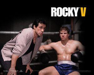 Rocky V (1990) (Original Motion..