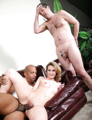 Cuckold Humiliation 2 - 300 Pics -..
