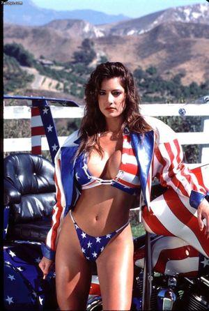 Many flags z/Gene pool, movie stars in..