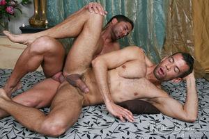 ▷ Casting Couch, Robin Sanchez,..