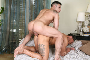 ▷ Casting Couch #309: Julio Rey,..