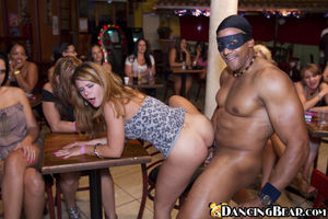 Dancing bear sex party - Quality porn
