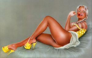 The art of Gennadiy Koufay (63..