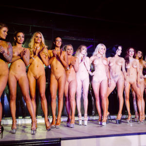 Nudist Miss Junior Beauty Pageant Free..