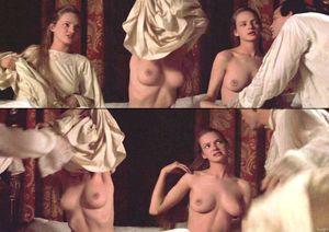 uma thurman young nude