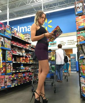 The Weirdest Collection of Walmart..