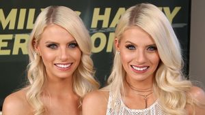 Photos Of The Most Beautiful Twins And..