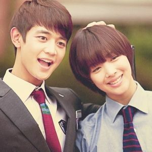 Review Korean Drama : To The Beautiful..