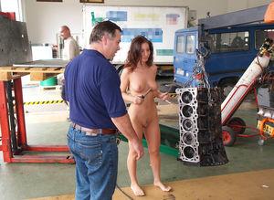 Voyeuy Jpg Micho- Nude in public cmnf