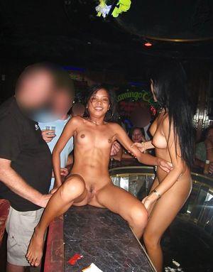 Asian girls club sex nude dancing - MILF