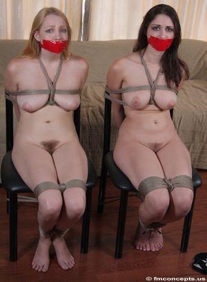 Women bound by youth bondage dreambook..
