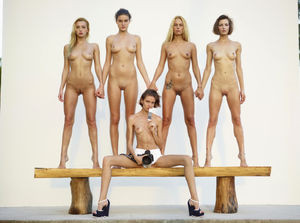 Voyeuy Jpg girls naked in aerobic..