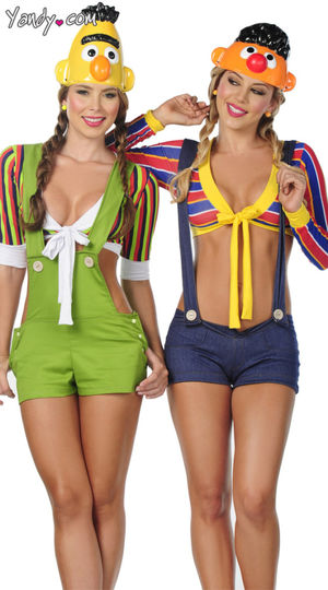 21 Sexy Halloween Costumes That..