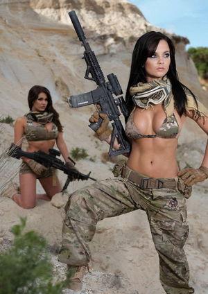 Календарь 2011 Hot Shots -..