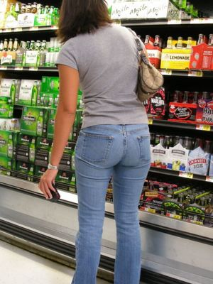 Voyeuy Jpg Walmart Ass Re-Visited