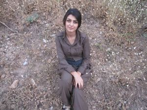 Sexy kurdish girl naked - Sex photo