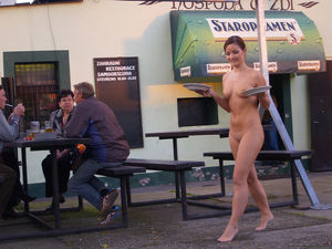 Nude Share -nsfw - My type of restuarant