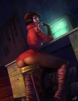 Erotic Comics - Page 170 - Misc -..