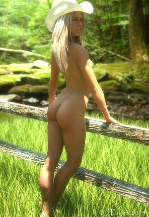 Nude Share -nsfw - Gotta love country..