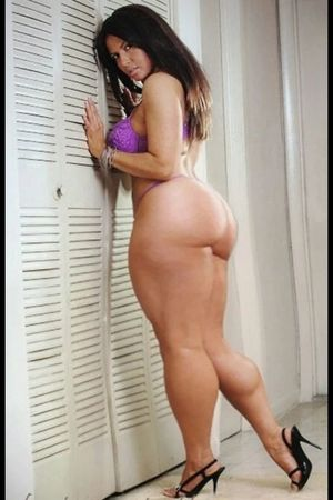 Women with thick thighs nude - HQ..