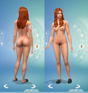 Download Sex Pics The Sims 3 Nude..