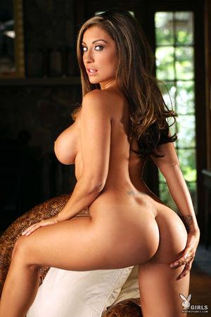 Playboy Girls - Jessica Canizales..