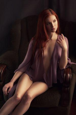 "Redheads & Sexy #4 "" uCrazy -.."