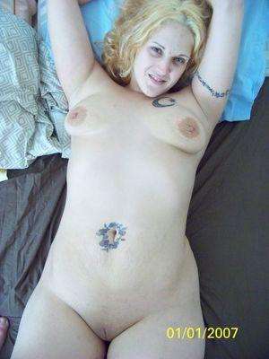White Trash Slut Porn - PHOTO PORN