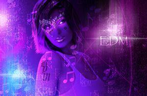 Gilles RATHÉ - EDM Sexy Girl (#bpm)