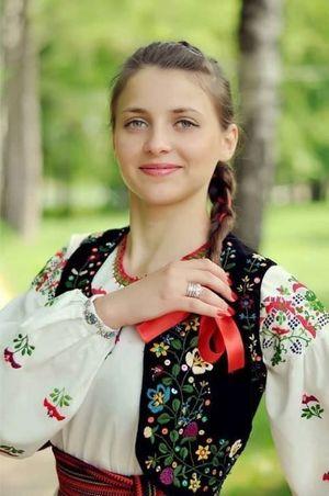 Slavic Woman- Hungry/Romania- Album..