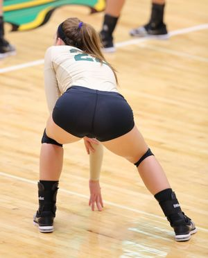 Teen Volleyball Players Pussy - Photo..