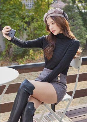 Korean Cute / Sexy / Pretty: Jin Hee -..