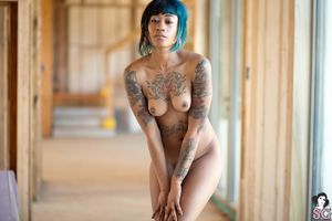 Beautiful Sexy Suicide Girl Sinopa..