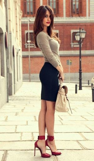 90 Latest Office & Work Outfits Ideas..