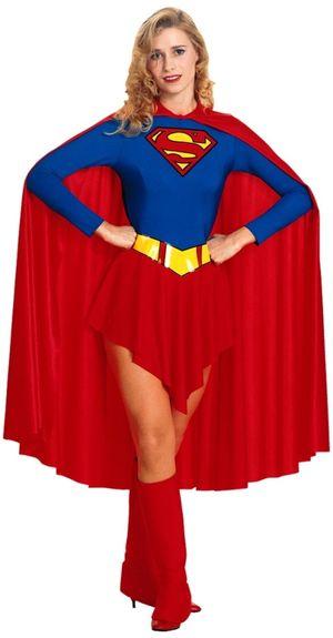 Supergirl Costume (15553) £ 37.99..