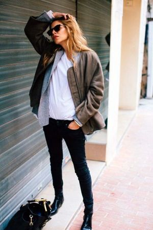 45 Cute Tomboy Outfits and Fashion..